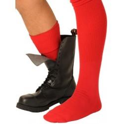 Socks & Knee Pads